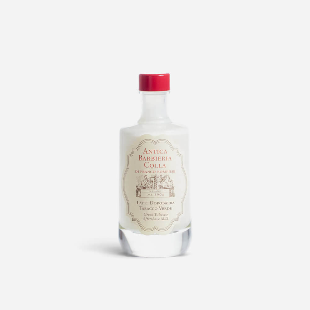Antica Barbieria Colla Green Tabacco Aftershave Milk