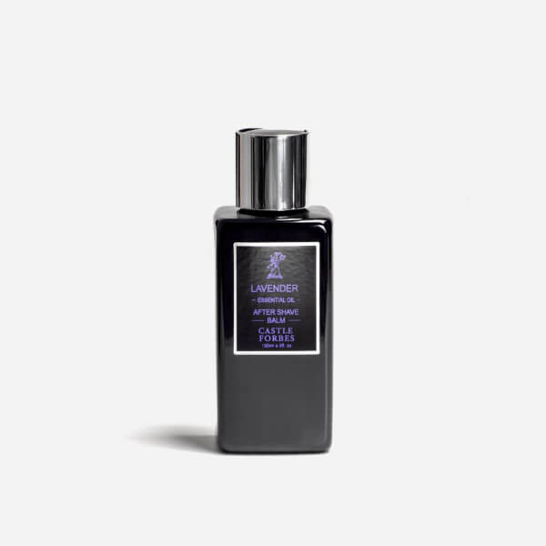 Castle Forbes Lavender After Shave Balm
