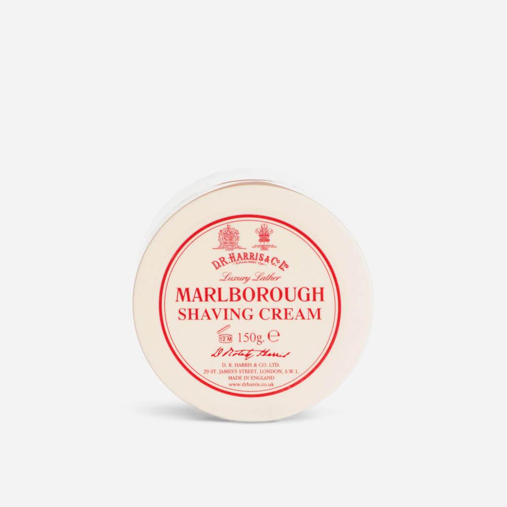 DR Harris Marlborough Shaving Cream