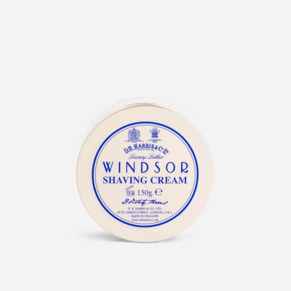 DR Harris Windsor Shaving Cream