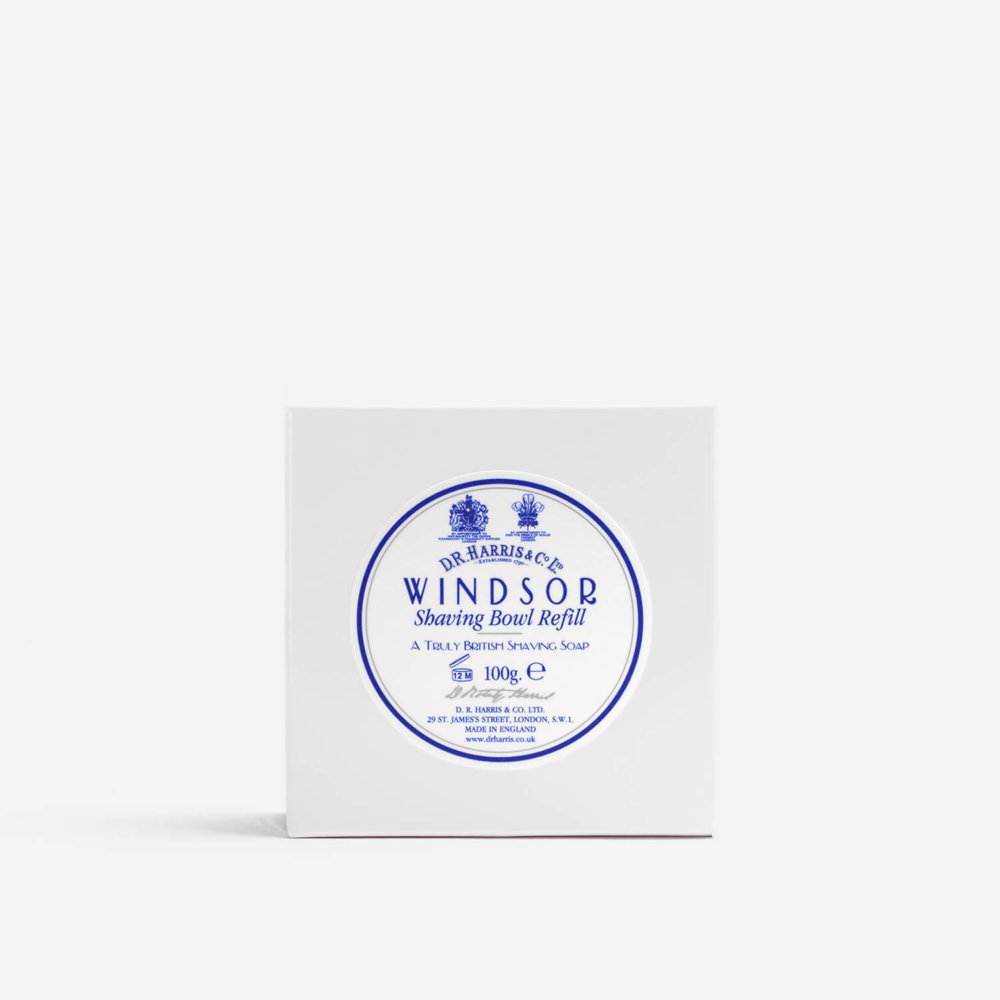 DR. Harris Windsor Shaving Soap