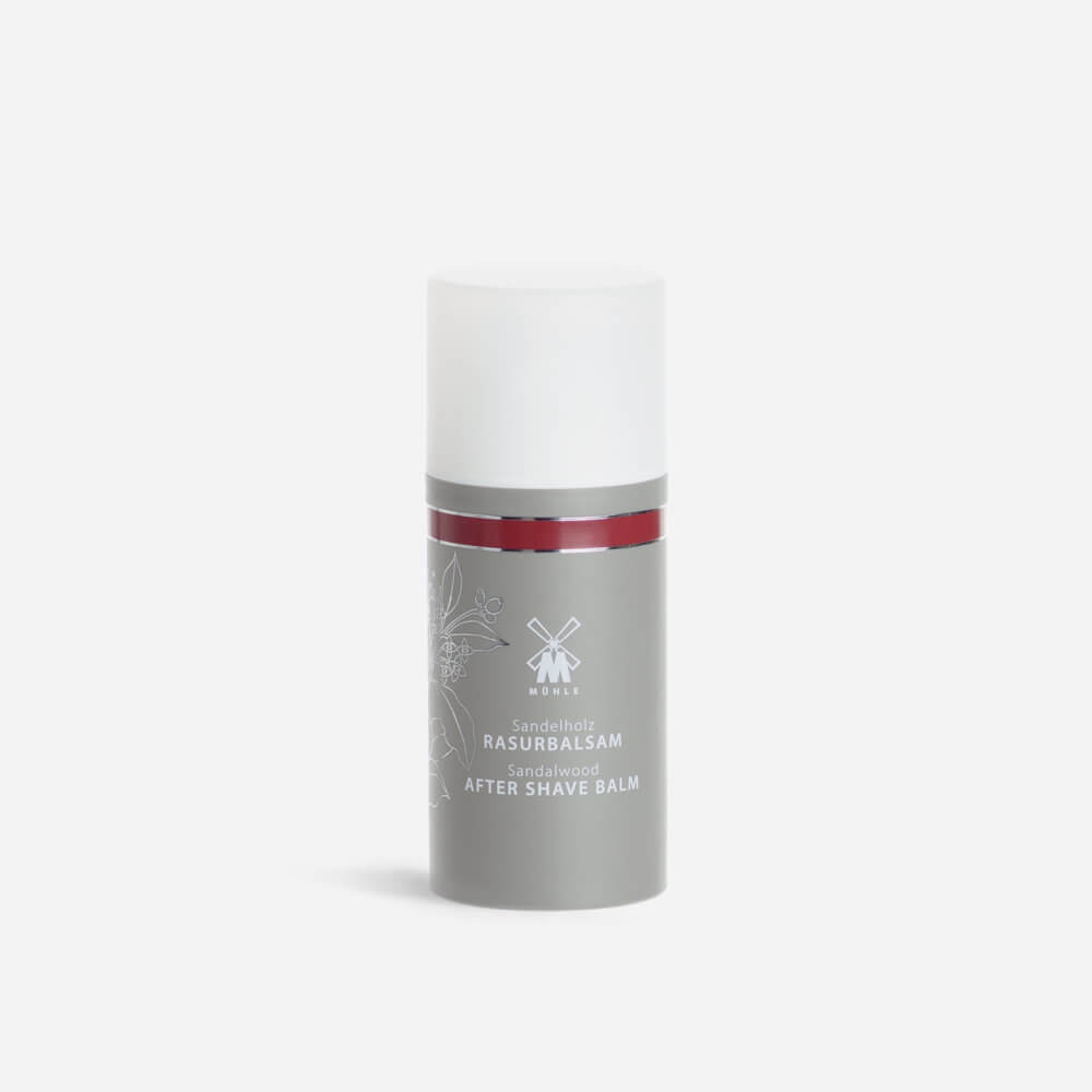 Muhle Sandalwood After Shave Balm