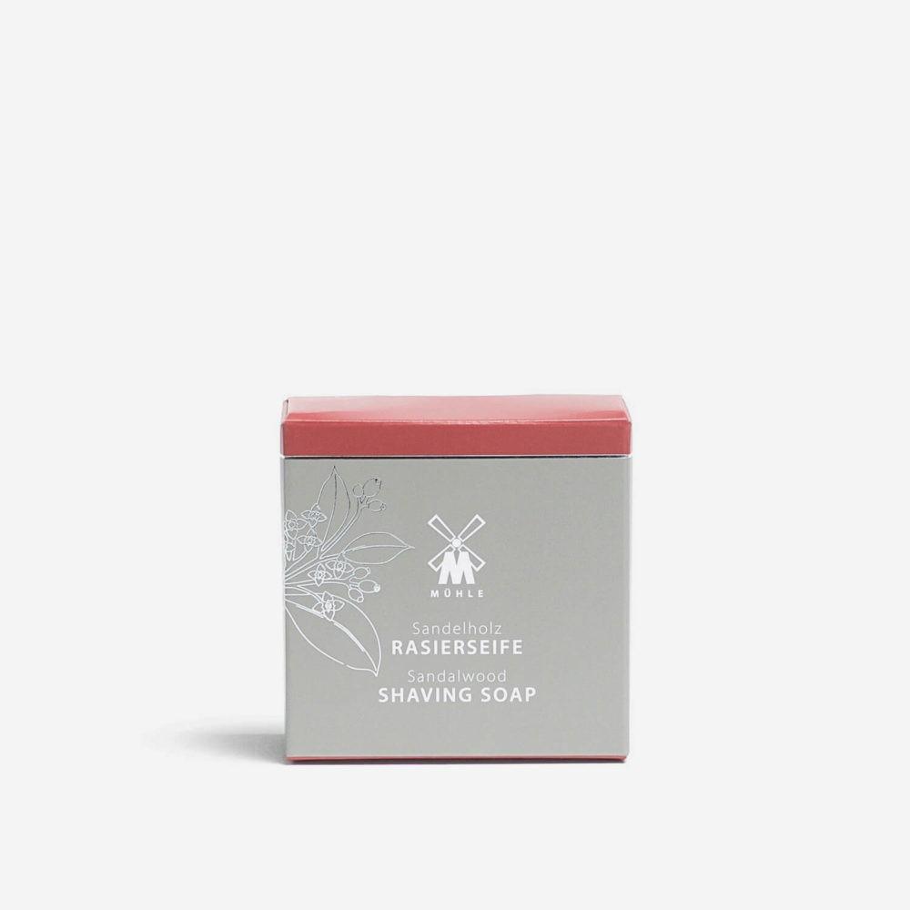 Muhle Sandalwood Shaving Soap