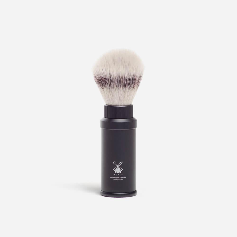 Muhle Synthetic Fibre Travel Shaving Brush