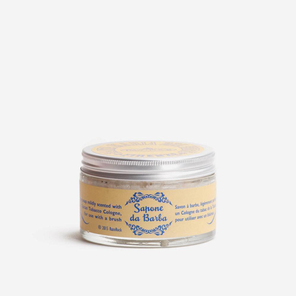 RazoRock Santa Maria Del Fiore Soft Shaving Soap 2