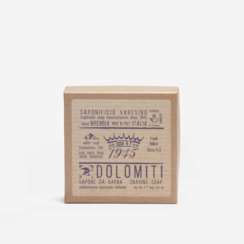 Saponificio Varesino Dolomiti Shaving Soap
