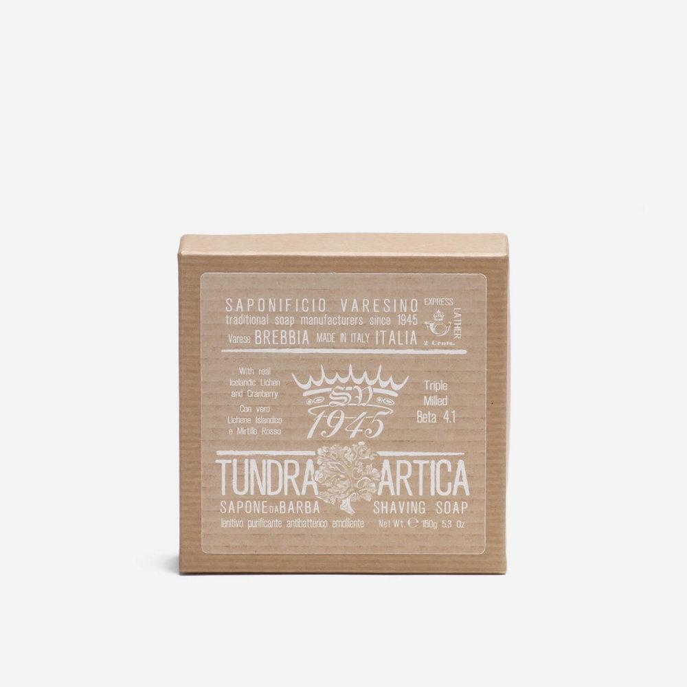 Saponificio Varesino Tundra Artica Shaving Soap