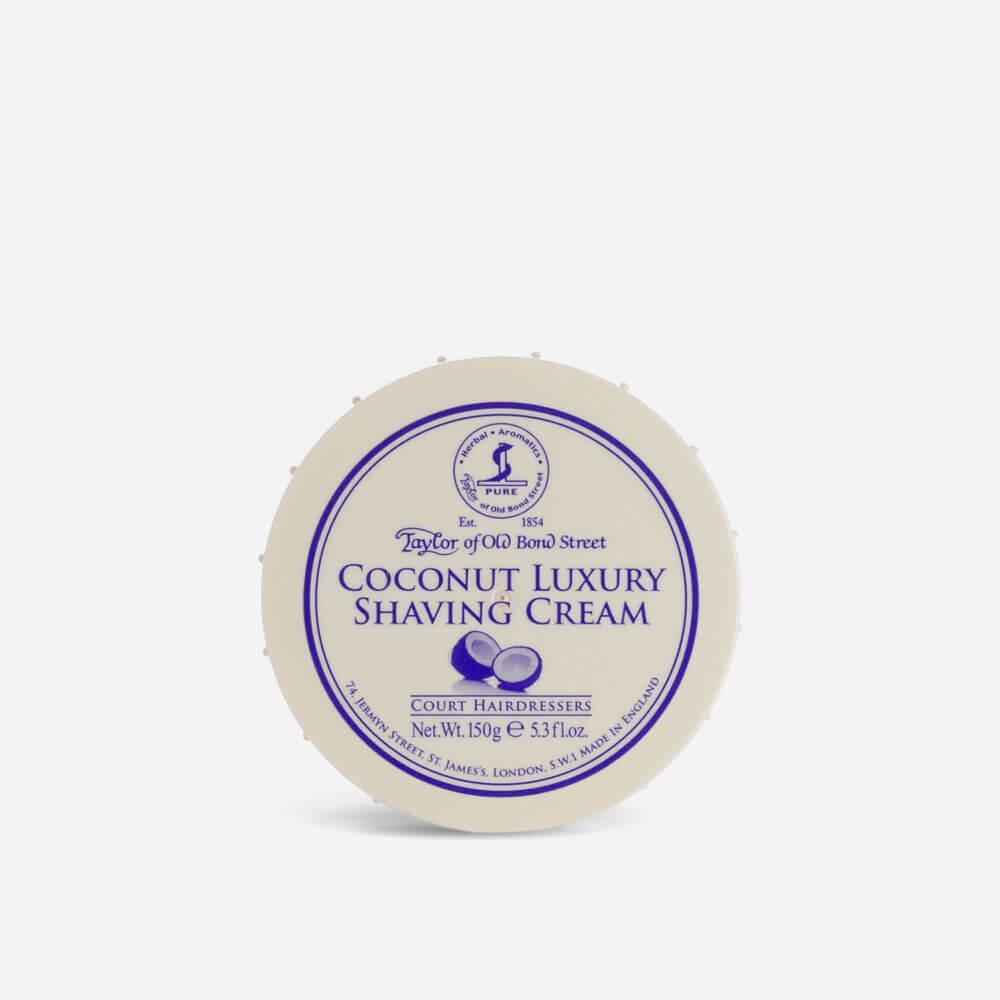 Taylor of Old Bond Street Coconut Shaving Cream