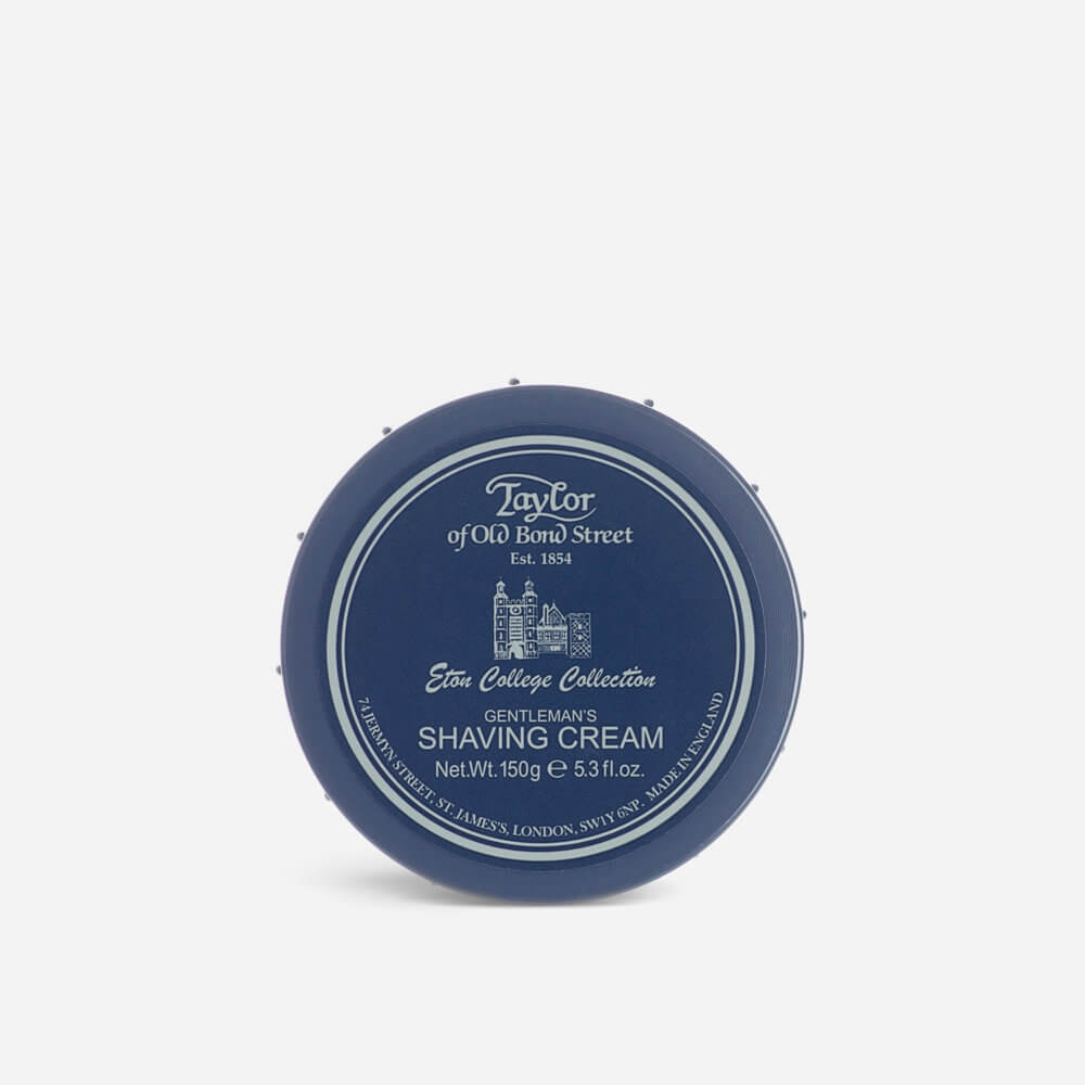 Taylor of Old Bond Street Eton College Shaving Cream