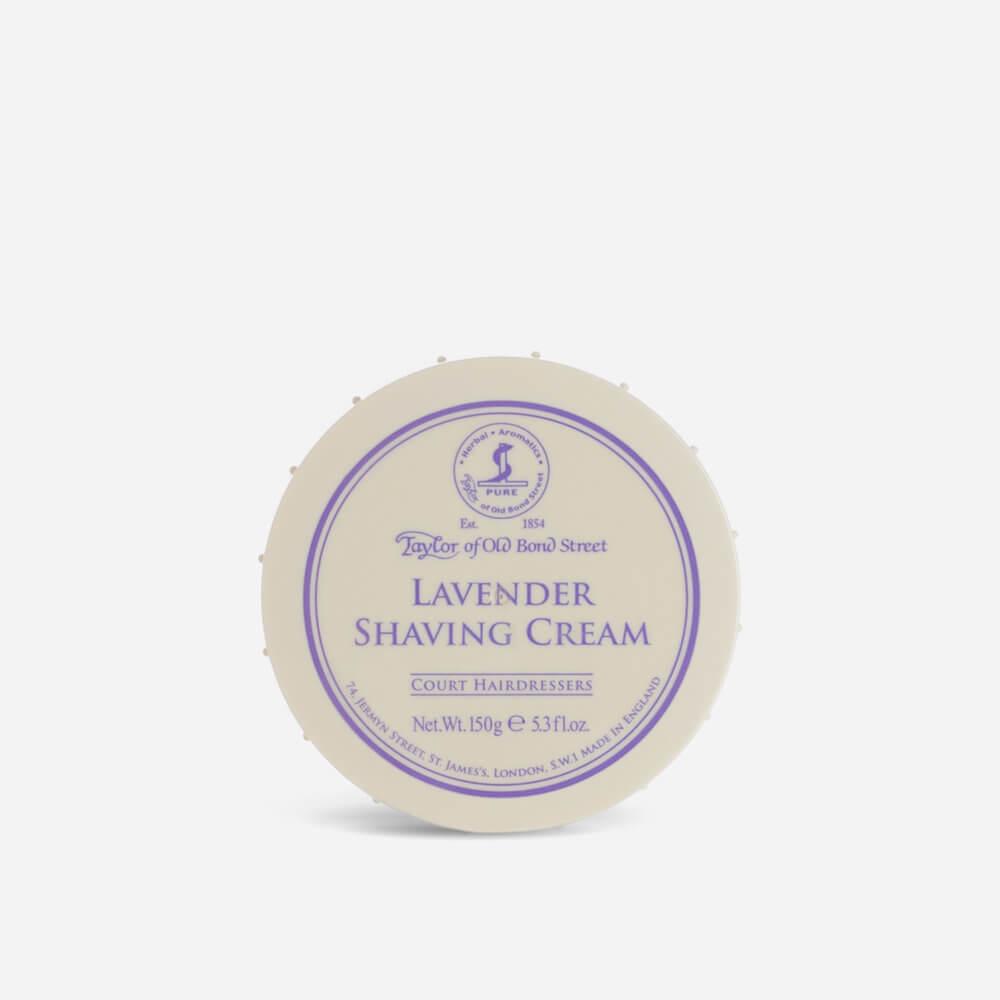 Taylor of Old Bond Street Lavender Shaving Cream