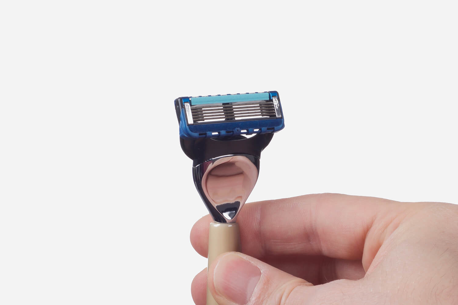 Cartridge Razors