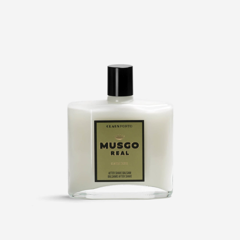 Musgo Real Classic Scent After Shave Balsam