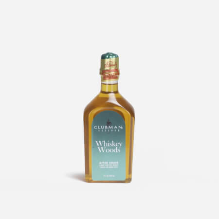 Pinaud Clubman Whiskey Woods After Shave