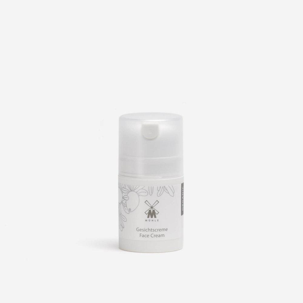 Muhle Organic Face Cream