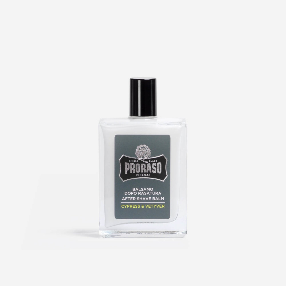 Proraso Cypress & Vetyver After Shave Balm
