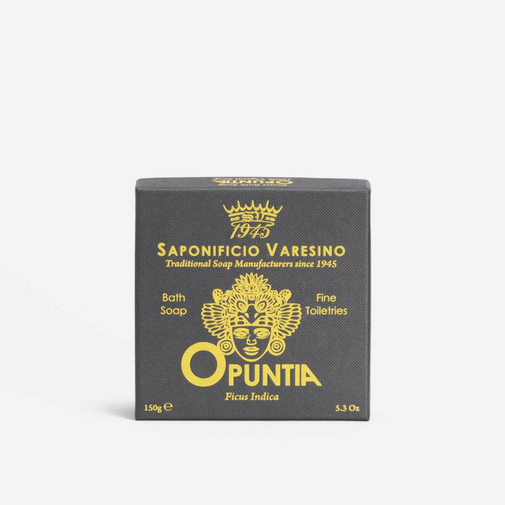 Saponificio Varesino Opuntia Bath Soap