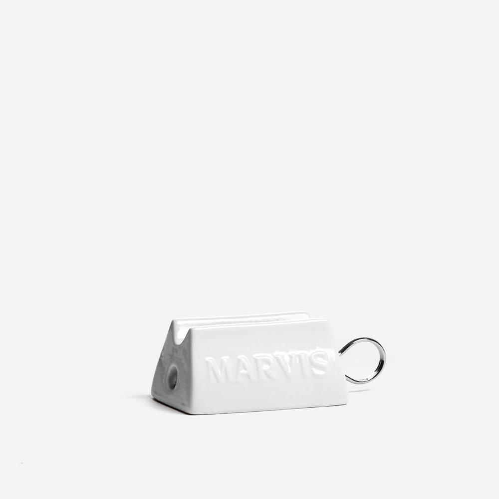 Marvis Porcelain Toothpaste Dispenser