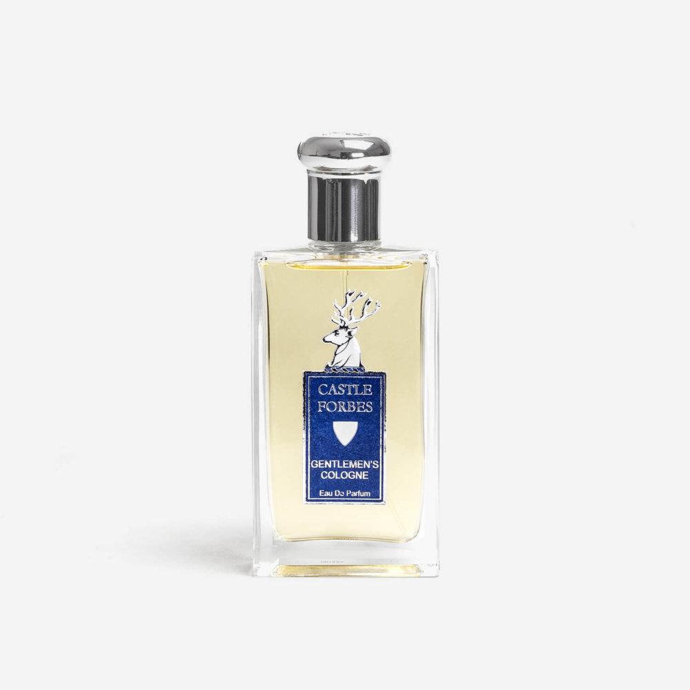 Castle Forbes 'Gentlemen's Cologne' Eau de Parfum