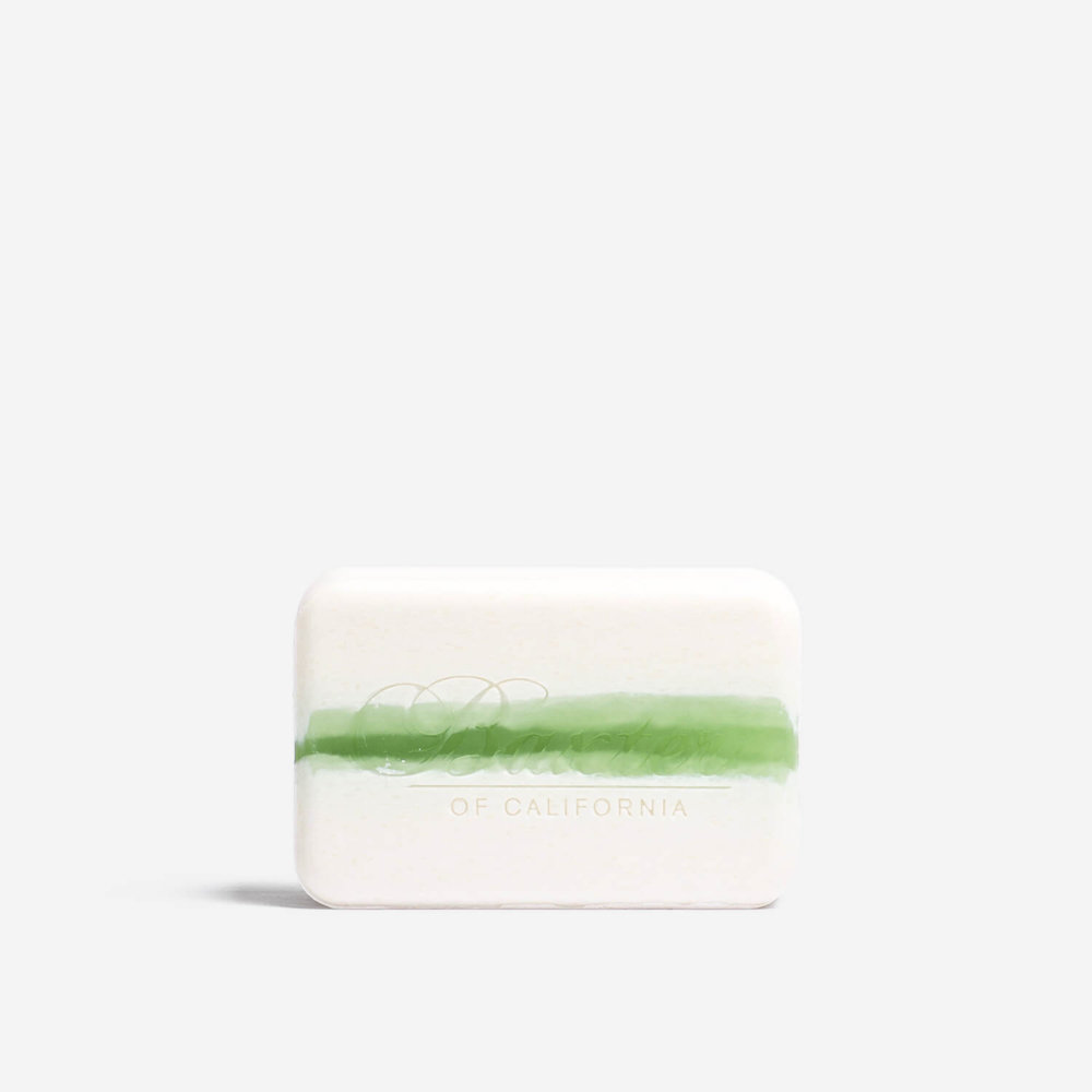 Baxter of California Italian Lime & Pomegranate Cleansing Bar