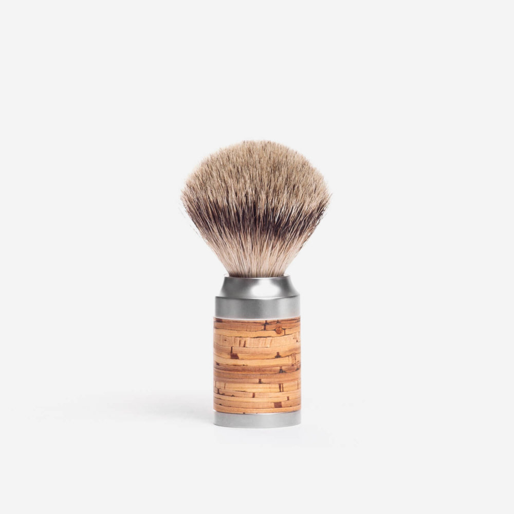 Muhle Rocca Silvertip Badger Shaving Brush 091M95