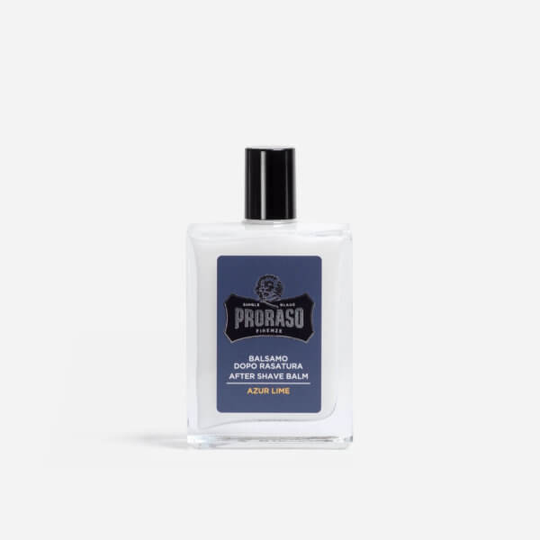 Proraso Azur Lime After Shave Balm