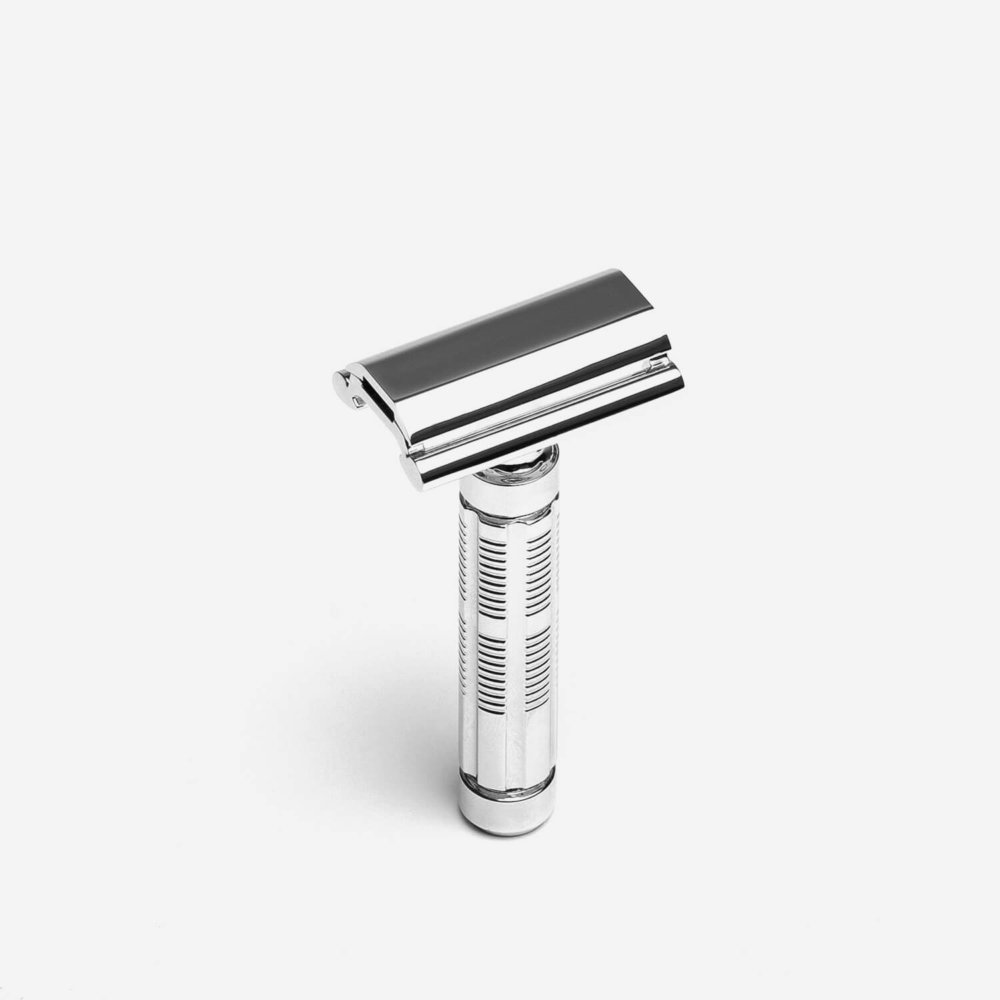 Fine Marvel DE Safety Razor