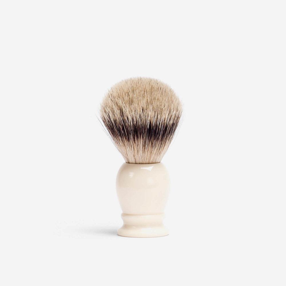 Muhle 93K257 Silvertip Badger Shaving Brush