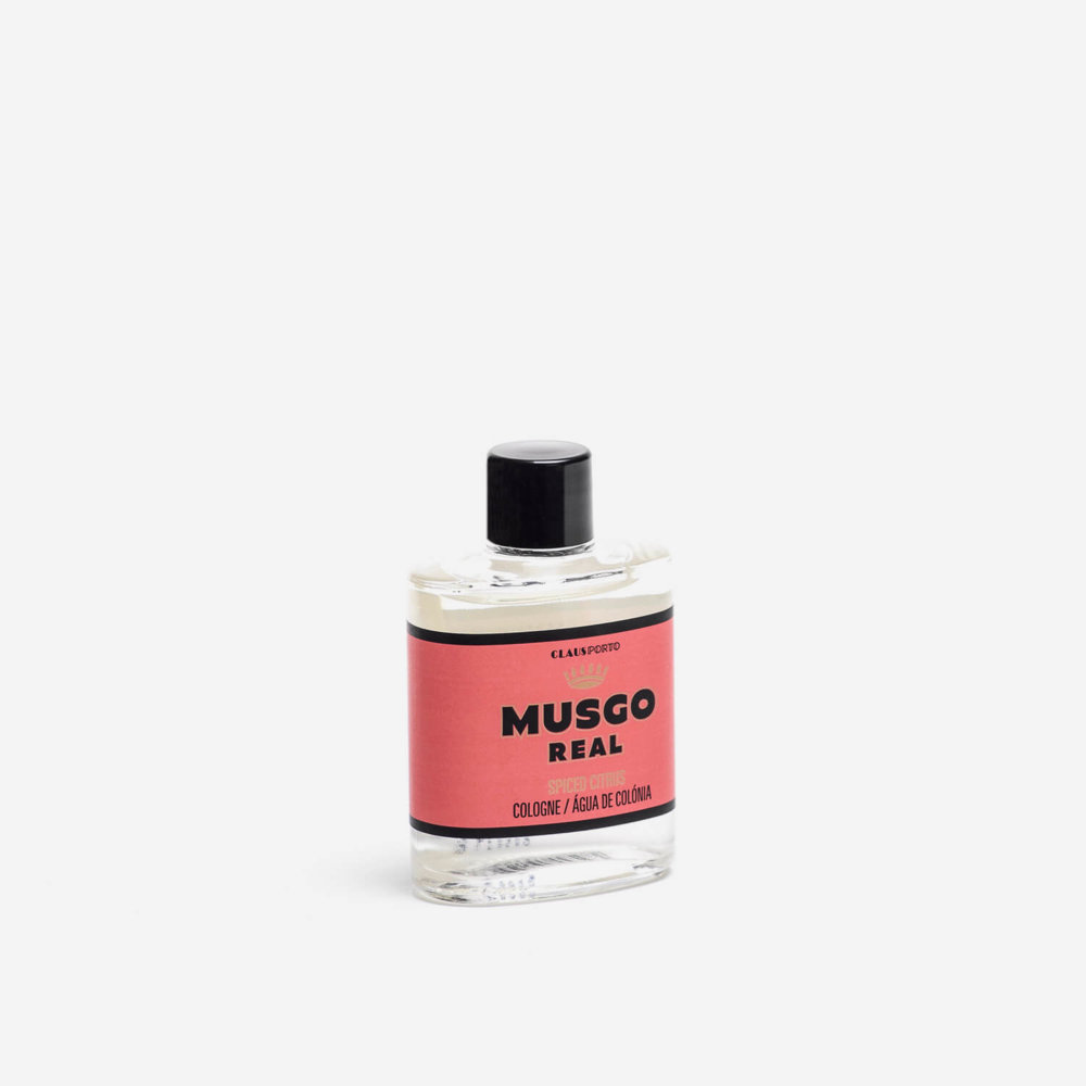 Musgo Real Miniature Cologne Collection