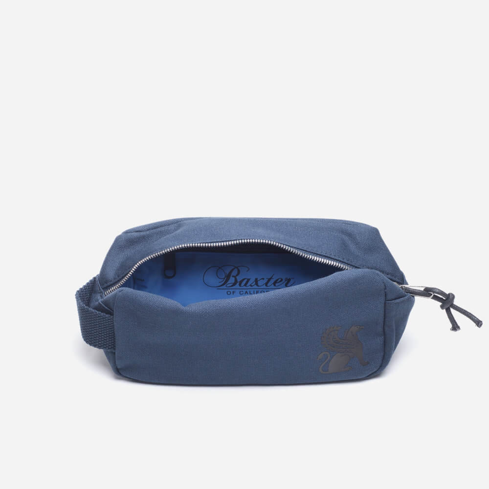 Baxter of California Dopp Wash Bag