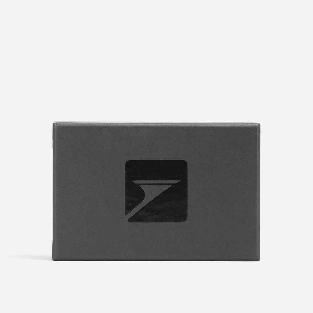 Blackland Razor Box