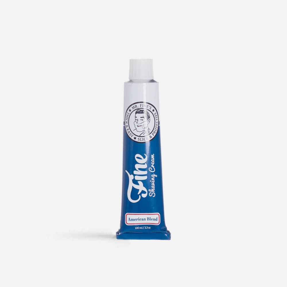 Fine American Blend Shaving Cream