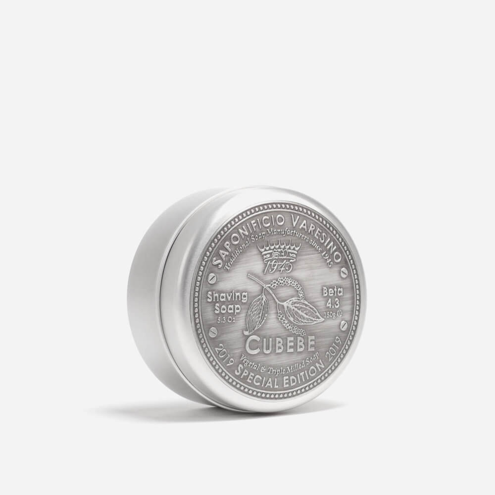 Saponificio Varesino Cubebe Shaving Soap