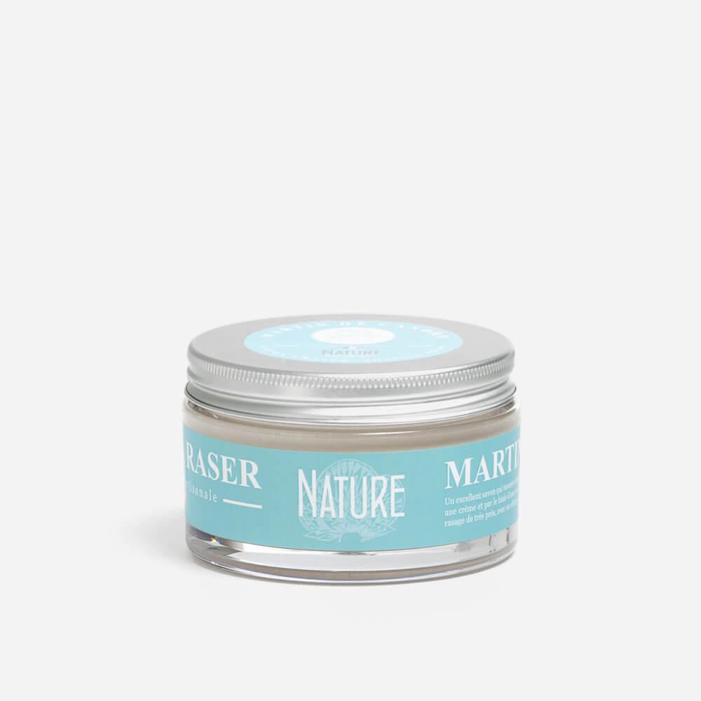 Martin de Candre Nature Shaving Soap