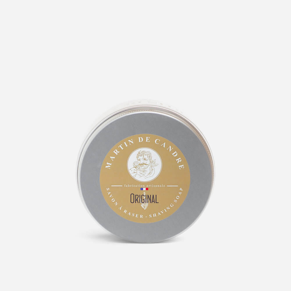 Martin de Candre Original Shaving Soap