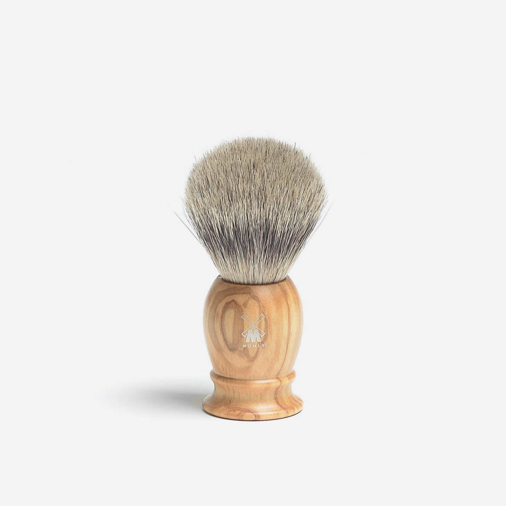 Muhle 091H250 Silvertip Badger Shaving Brush
