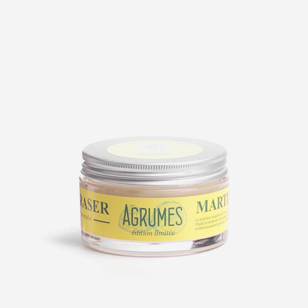 Martin de Candre Agrumes Shaving Soap